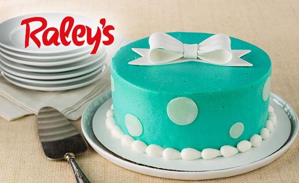 Raley S Bakery Birthday Cakes