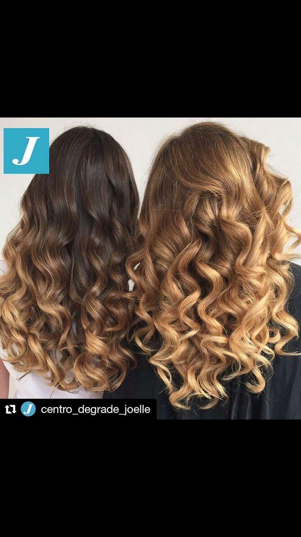 Shades of passion... Degradé Joelle, l'originale...😉 #cinziacaputoparrucchieri #degradejoelle - Cinzia Caputo Parrucchieri centro Degradé Joelle Via Mastelloni, angolo piazza De Gasperi (NUOVA SEDE) - Foggia ✆ 0881 889118 www.cinziacaputoparrucchieri.com  #centrodegradejoelle #foggia #longhair #igers #hairstyle #robadadonne #fashionhair #wella