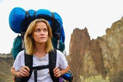 Wild will mark the return of Reese Witherspoon to the big screen & she features in a brand new clip from the movie.