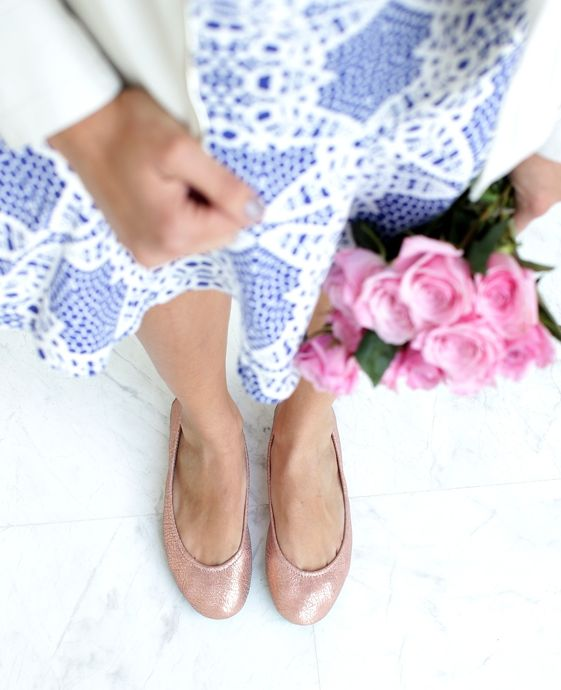 Neutral Styles | Tieks by Gavrieli