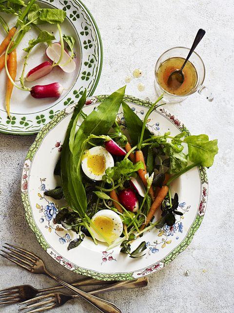Image Via: Aya Nishimura | food photography | food styling | beautiful food | healthy food | salads