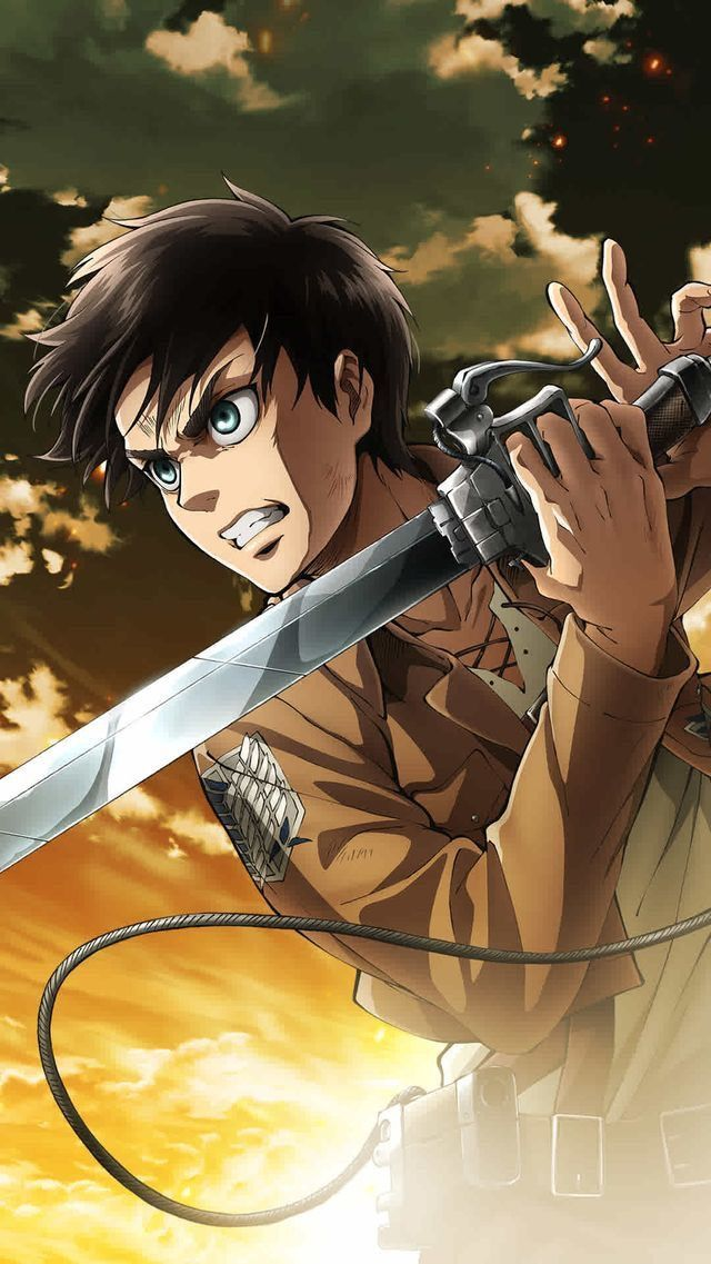 Eren Jaeger Eren Jaeger The Effective Pictures We Offer You About Wallpaper Anime Beautiful A Q In 2020 Attack On Titan Anime Attack On Titan Eren Attack On Titan