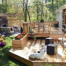 Image result for furniture for a small deck