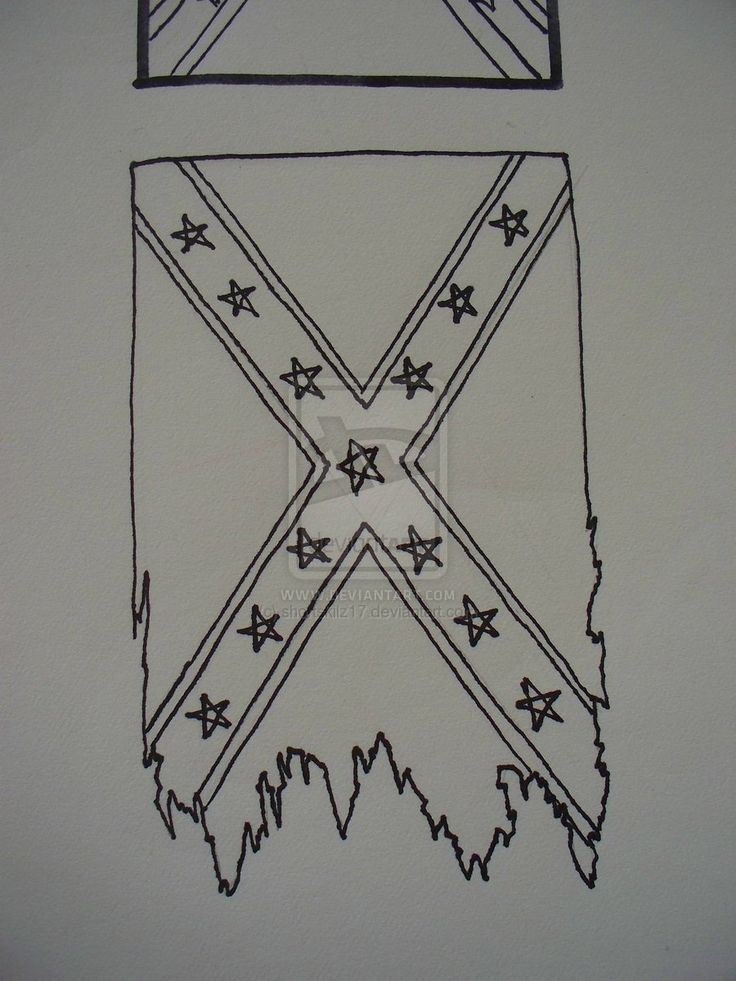 rebel flags art drawings download forward rebel flag design by ...