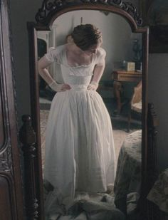 Jane Eyre 2006 Wedding Dress Google Search Last Minute