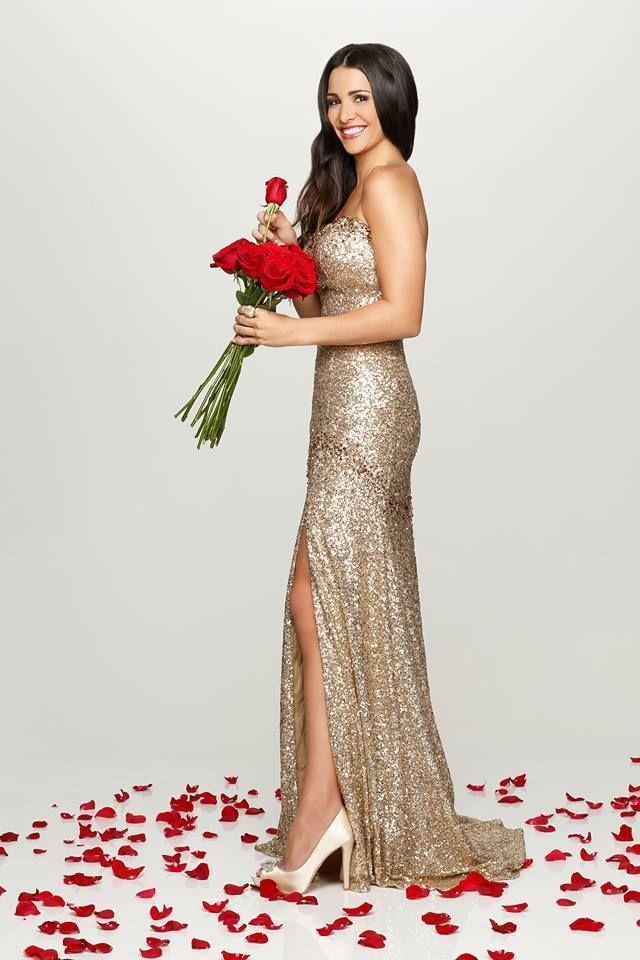 Andi Dorfman The Bachelorette 2014 I LOVE ANDI!!!!