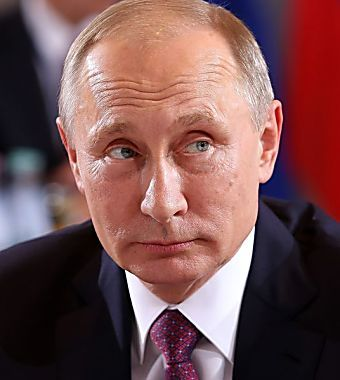 A Russian newspaper editor explains how Putin made Trump his puppet