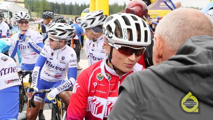 Pierwsze Tour de Pologne Kobiet przeszło do historii. Przypomnijmy sobie w poniższych materiałach wideo, jak przebiegała rywalizacja pań. >> ZOBACZ VIDEO!