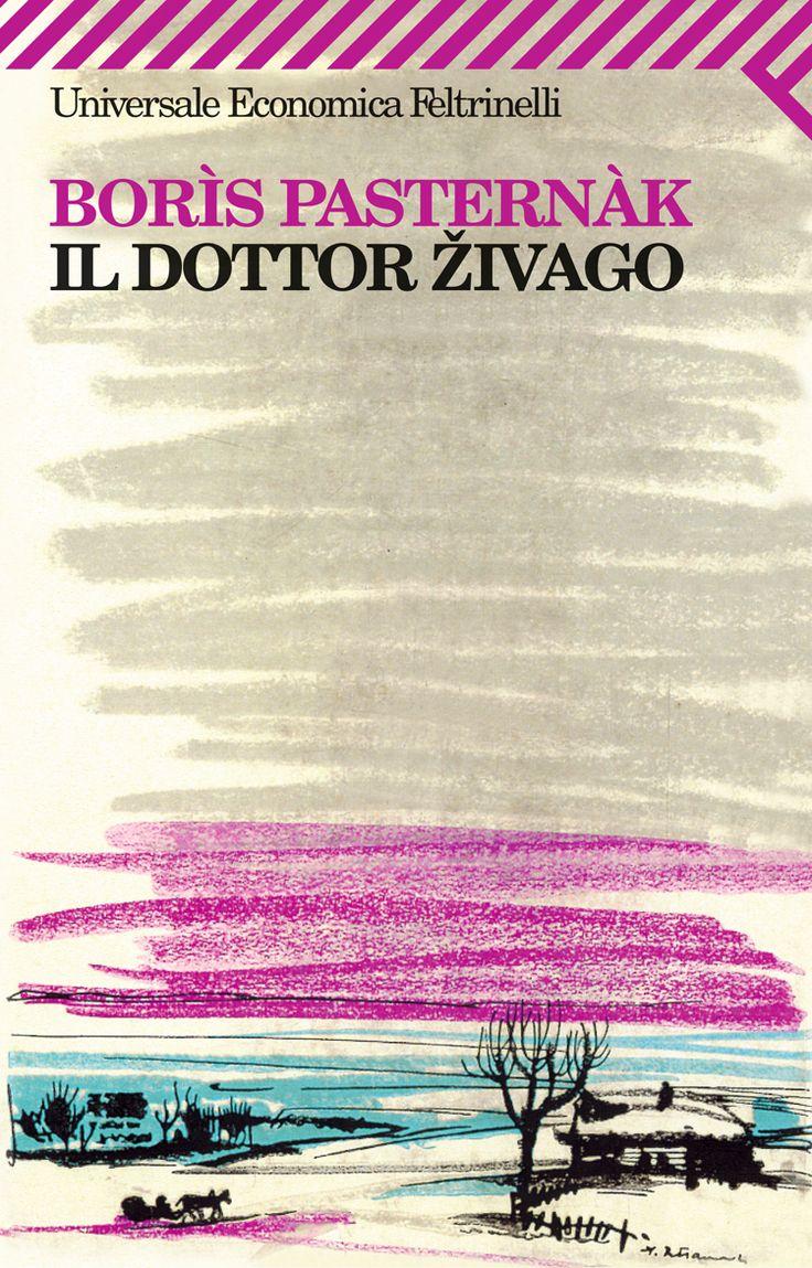 Il dottor Zivago - dicembre https://www.goodreads.com/topic/show/17775775-gdl-dicembre-2015-il-dottor-ivago-di-boris-pasternak---commenti-e-disc