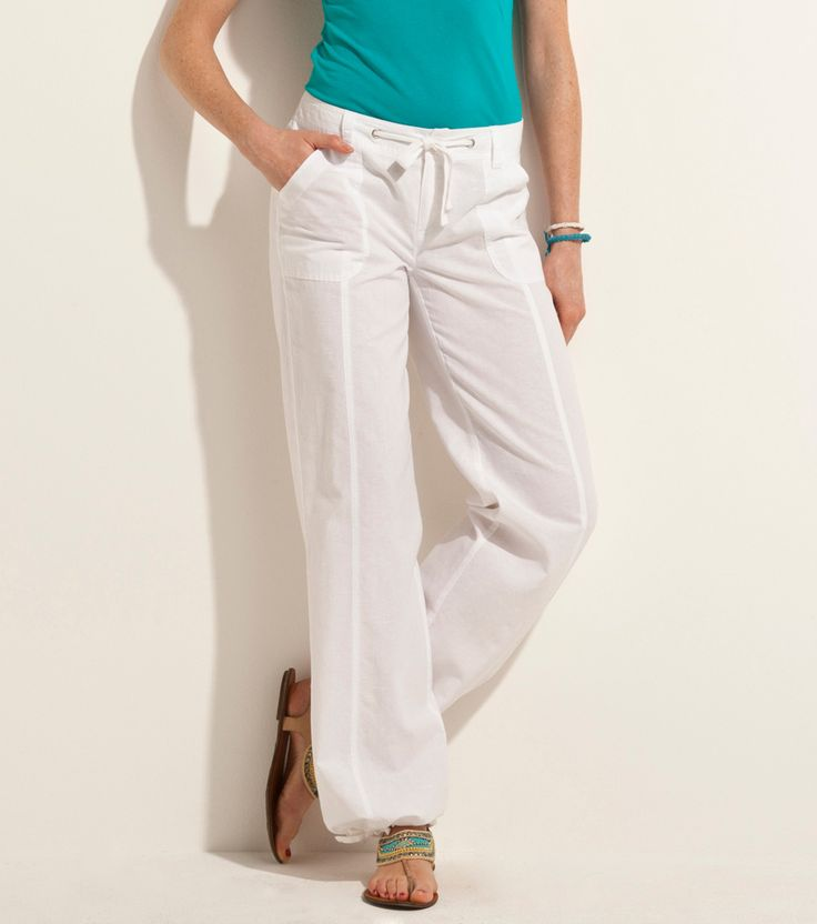 pantalon lino mujer online - Buscar con Google