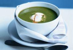 Ricette detox: via le tossine e fai il pieno di vitamine con la zuppa di crescione