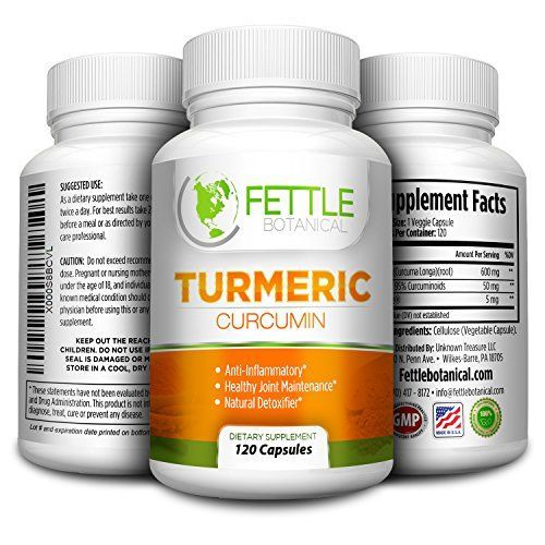 Tumeric Curcumin Turmeric Supplements Powder Capsules 1300mg Daily Dose 2 Month Natural Anti-inflammatory Supplements Antioxidant Supplements Veggie Caps Curcuma Longa Supplement Fettle Botanical >>> You can get more details by clicking on the image.