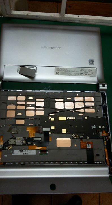 Reparación  de tablet Lenovo  Cliente : E.Leon Daño : No encendía después que se le cayó  al cliente  Solucionada  por Laptop Repair Guayaquil #electronics #mobiles #mobilesaccessories #laptops #computers #games #cameras #tablets   #3Dprinters #videogames  #smartelectronics  #officeelectronics