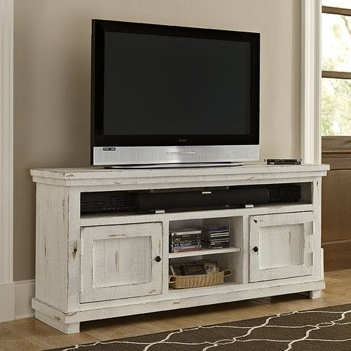 "Woodbridge Home Designs 64"" TV Stand & Reviews"