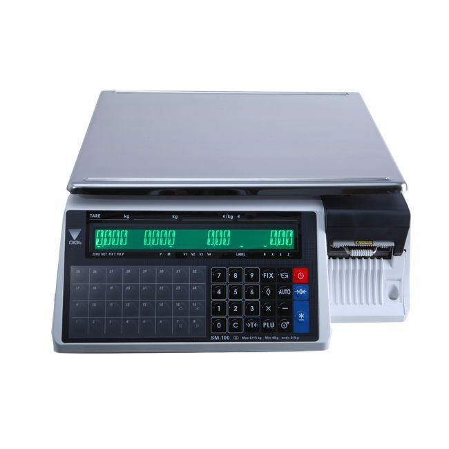 SM-100 CS Serisi