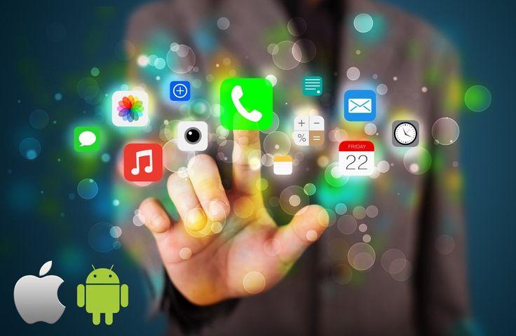 Mobile Application Development—a Fast Evolving Field in Today's Business Scenario