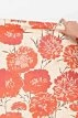 $79.00 - Peony wallpaper from Urban Outfitters; for the hallway!