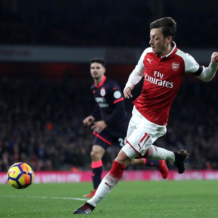 "3,038 Likes, 11 Comments - Arsenal Football Club (@alwaysarsenalfc) on Instagram: ""MESUT OZIL  Man of the Match  1 goal and 2 assists  #coyg #afc #arsenal"""
