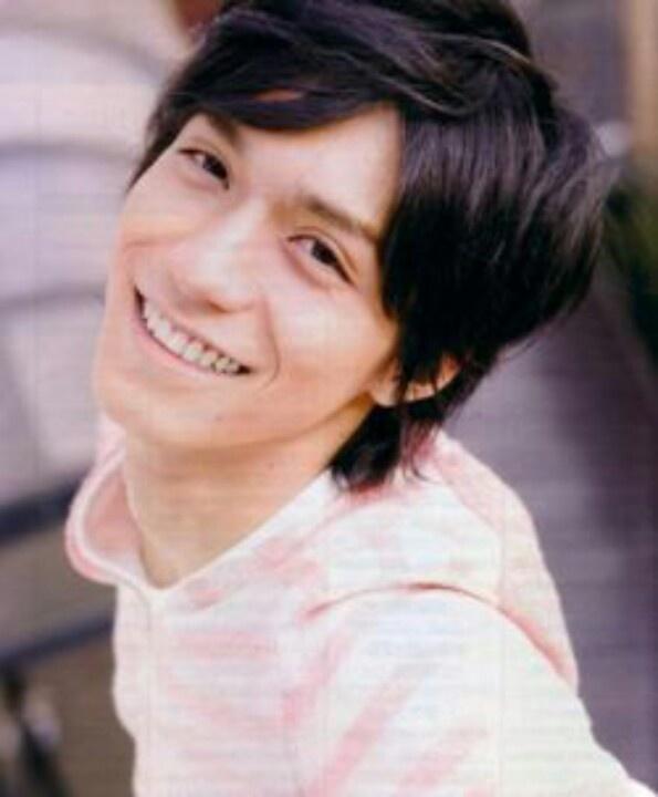 Ryo Nishikido.