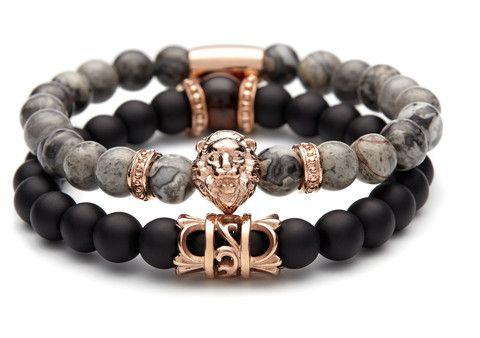 Zorrata bracelet homme