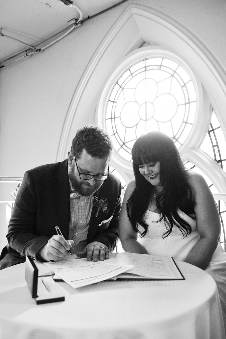 Erica and Trevor's Stylish and outrageously Fun #FridayNightWedding at Berkeley Church : Brilliant Insights from Erica on how this was the happiest day of her life