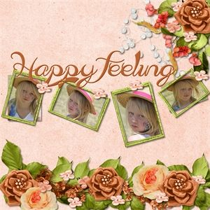 Happy Feelings by Angelique's Scraps available at Digiscrapbooking Boutique and Scrap from France for just €2,00, it is a minikit with 40 elements and 11 papers. http://www.digiscrapbooking.ch/shop/index.php?main_page=index&cPath=22_217 http://scrapfromfrance.fr/shop/index.php?main_page=index&cPath=88_246   Template by K Clegg