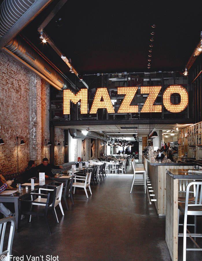mazzo - Amsterdam, ville design - Elle Décoration