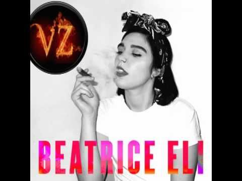 Beatrice Eli - Violent Silence