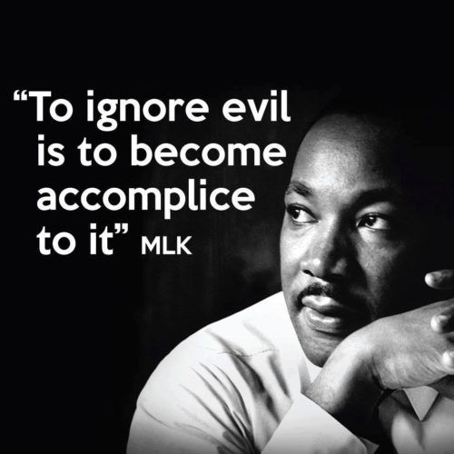 20 Inspirational MLK Quotes for MLK Day 2018 – QuotesHumor.com