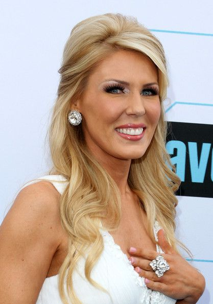 Gretchen Rossi Photos - Bravo Media's 2011 Upfront Presentation - Zimbio