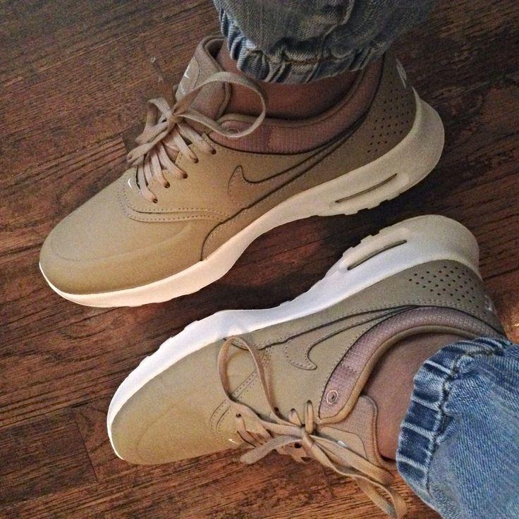 Nike Air Max 90 Tan