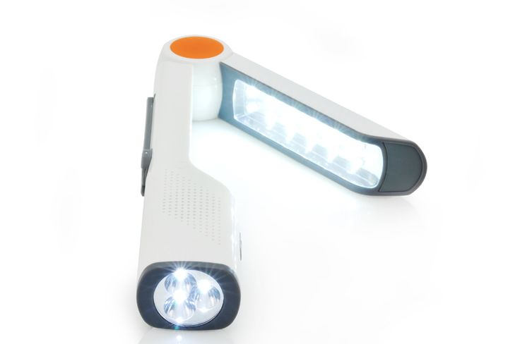 Lampa solara multifunctionala cu LED, Radio, lanterna, Futurelamp http://www.gadgetworld.ro/lampa-solara-multifunctionala-cu-led-radio-lanterna.html