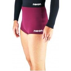 Neon Sevi Pants Wine