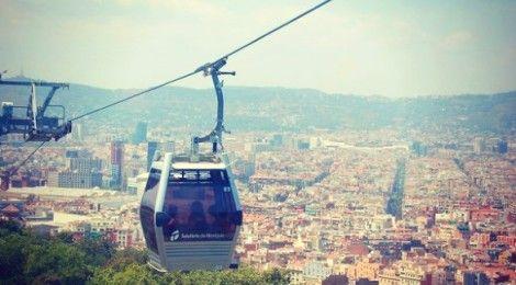 Barcellona con i bambini, seconda parte