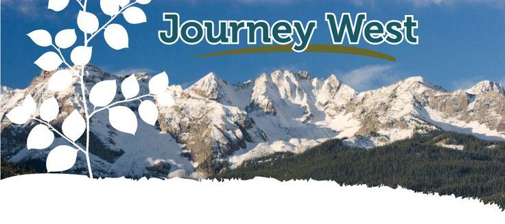 Journey West By Boscov S Travel