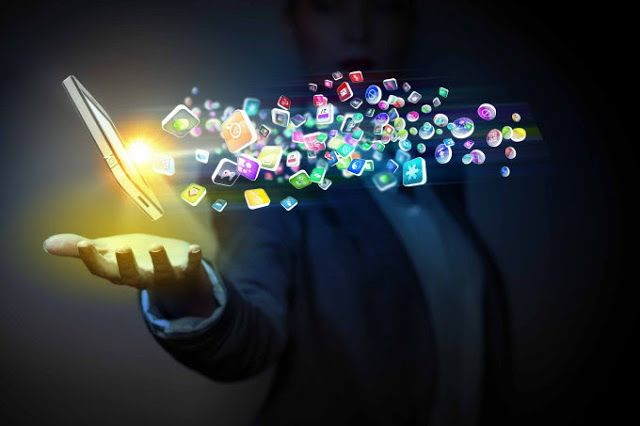 Mobile Apps for #business. #businesstips #mobileapps #techbusiness