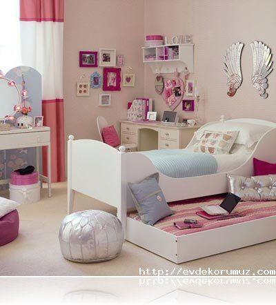 Genç Kız Odası