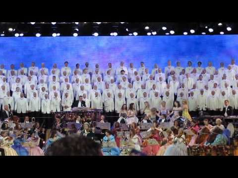 André Rieu, Vrijthof, Maastricht 2012 - YouTube | Andre ...