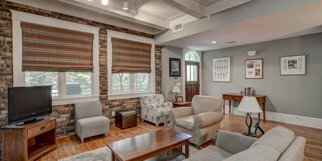 25 Best Ideas About Brick Accent Walls On Pinterest Vaulted Living Rooms Open Concept