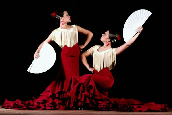El flamenco-Patrimonio Cultural Inmaterial de la Humanidad