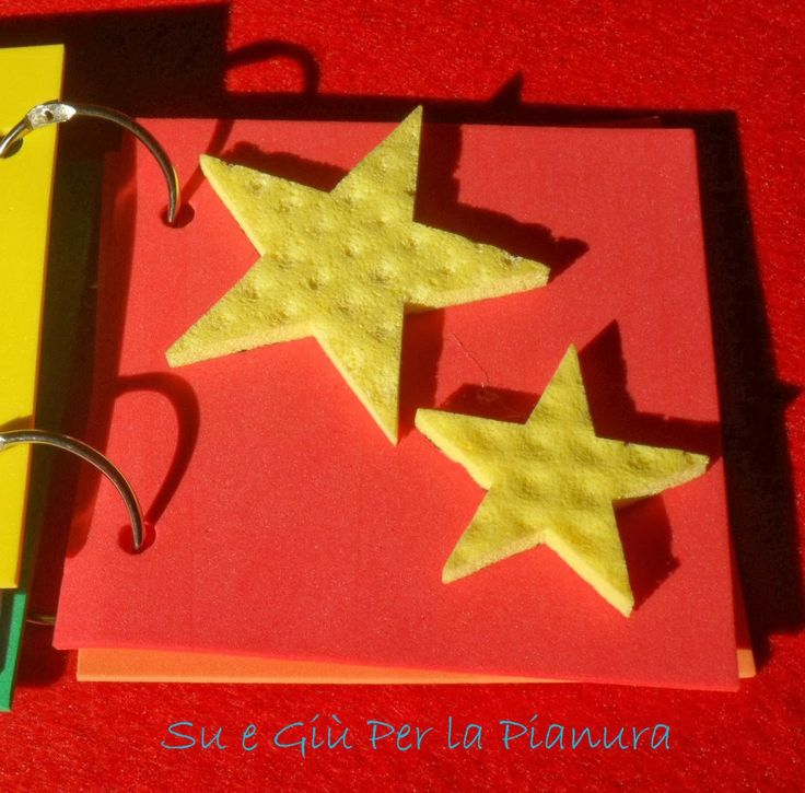 Tactile Books For Kids