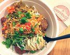 Free dish at any DC or MD ShopHouse location every Tuesday in October for showing DC MD or VA Public Library card