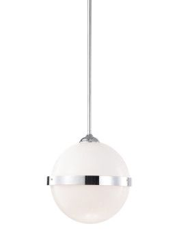 Island or a cluster over the stairs - Matteo Lighting : C42201CH