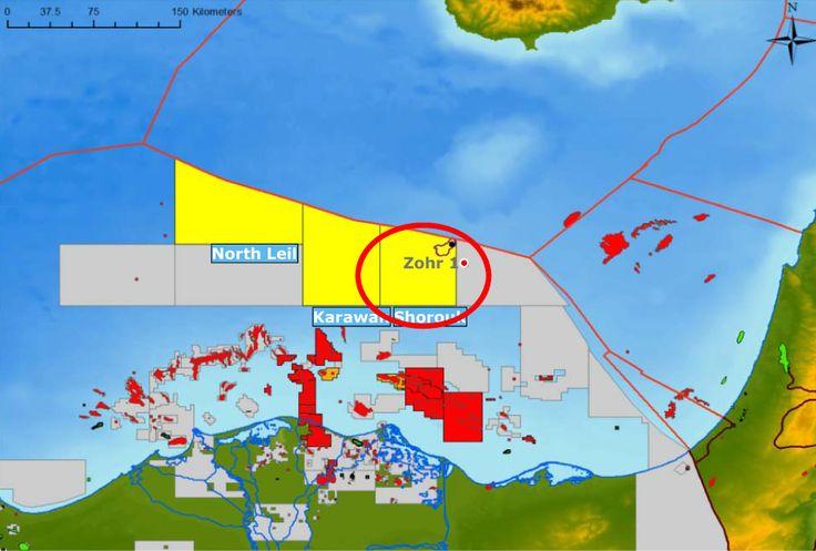 Περιπλέκεται άσχημα η κατάσταση στη γειτονιά μας: Με εντολή Αλ-Σίσι η ρωσική Rosneft ξεκινά την αξιοποίηση του μεγαλύτερου κοιτάσματος στον κόσμο, το «Zohr» – Ο ρωσικός Στόλος «απέναντι» από Σούδα
