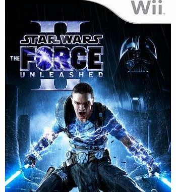 Simply Games Star Wars The Force Unleashed 2 on Nintendo Wii With Star Wars: The Force Unleashed II the epic story continues as players once again assume the role of the devastatingly powerful Starkiller - Darth Vaders secret apprentice set during the largely u http://www.comparestoreprices.co.uk//simply-games-star-wars-the-force-unleashed-2-on-nintendo-wii.asp