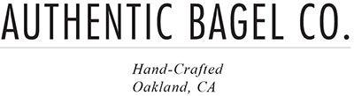 Authentic Bagel Company - Our Menu