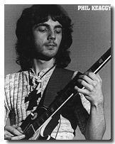 Phil Keaggy... best guitarist EVER.