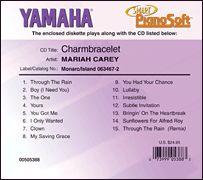 Mariah Carey - Charmbracelet - Smart PianoSoft