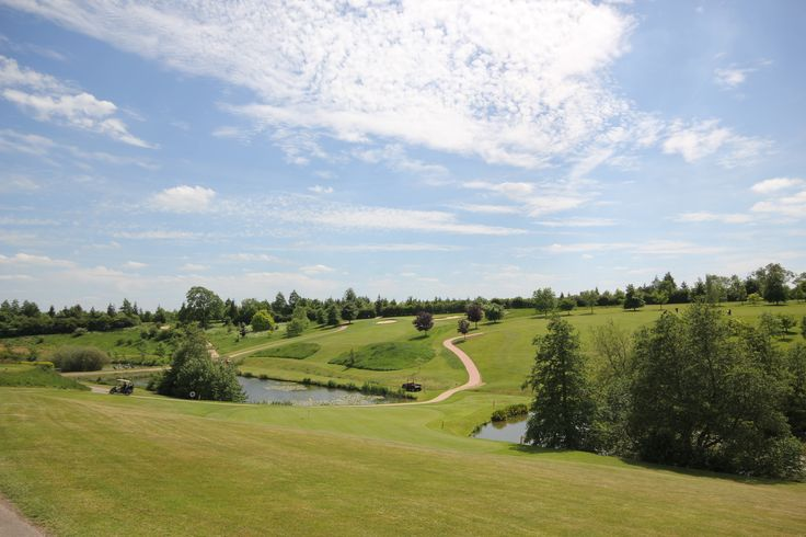 Greetham Valley boasts two 18-hole championship courses set amidst 276 acres of rolling, picturesque Rutland countryside