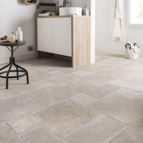 Carrelage Travertin Prix Pose Et Conseils Pour Tout Savoir Stone Flooring Flooring Inspiration Flooring